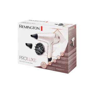 proluxe hair dryer