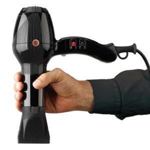 gamma 5555 professional hair dryer