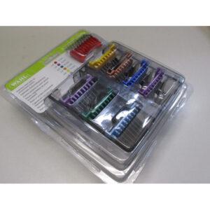 color comb set
