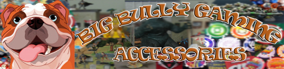 Big Bully Gaming Accessories
