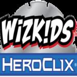 HeroClix Figures