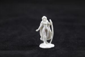 Aeris Elf Ranger Female