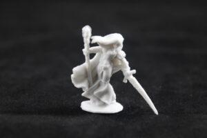 Alastriel Elf Fighter Female