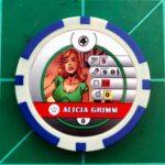 Alicia Grimm