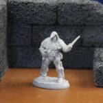 Dreadmere Bandit With Dagger