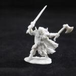 Boris Mingla Warlord Male