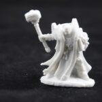 Crusader Ardent Paladin/Cleric