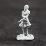 Dorothy- Wizard of Oz