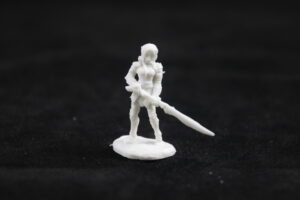 Fiara Elf Hero Female