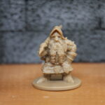 Lord Bazak Black Plague Dwarf