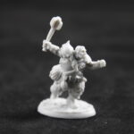 Dreadmere Bandit With Mace