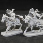Oathsworn Cavalry Unit