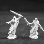 Cairn Wraiths Undead