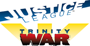 Trinity War- Review