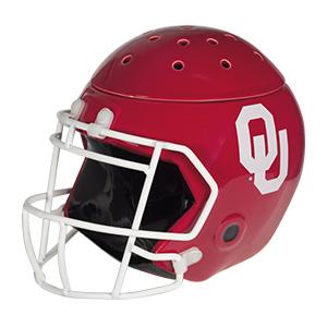Scentsy Oklahoma NCAA Warmer