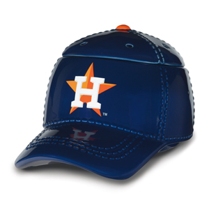 Houston Pro Baseball Scentsy Warmer