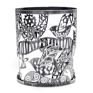 Scentsy Folk Bird Warmer Wrap