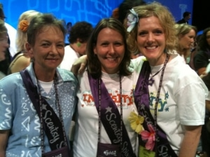 Scentsy Consultant Becky Sattler
