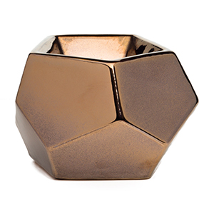 Scentsy Warmer -Midnight Copper
