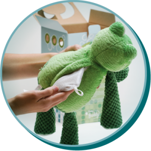 How a Scentsy Buddy Works