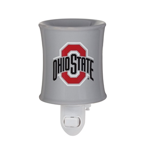 Ohio State Scentsy Mini Warmer