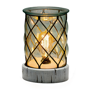 Scentsy Warmer Country Light