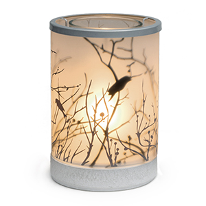 Scentsy Warmer - Starling