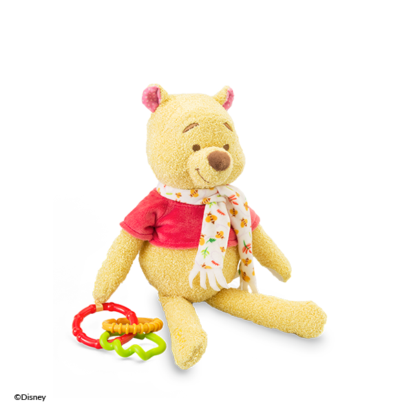 Winnie the Pooh Scentsy Sidekick
