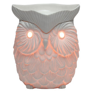 Whoot Owl Scentsy Warmer