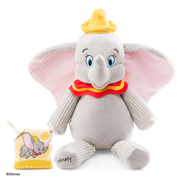 Dumbo Scentsy Buddy