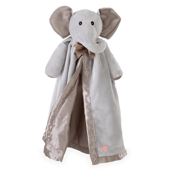Eva the Elephant Scentsy Blankie Buddy
