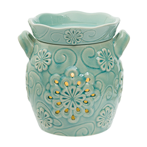 Scentsy Flurry Warmer buy online