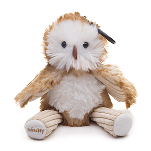 Scentsy Buddy Clip Oakley the Owl
