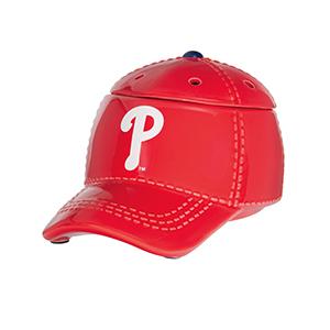 Philadelphia Pro Baseball Scentsy Warmer