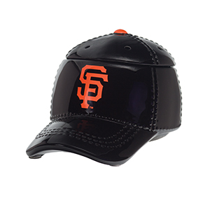 Scentsy San Francisco Giants Warmer