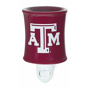 Scentsy Texas A&M Mini Warmer