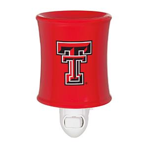 Scentsy Texas Tech Mini Warmer
