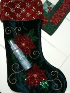 My Dear Watson Scentsy Stocking