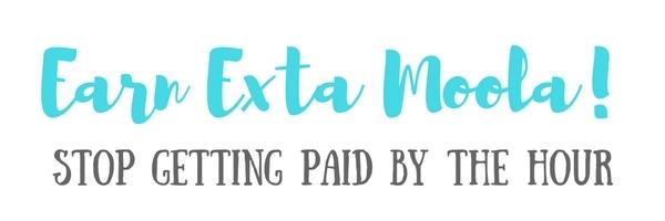 Earn Extra Moola!