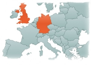 Scentsy Germany and Scentsy UK