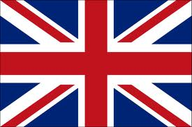 Scentsy in the United Kingdom flag