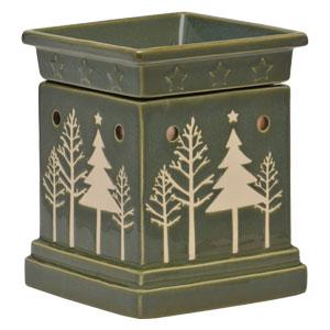 Scentsy Christmas Warmer Holiday Catalog