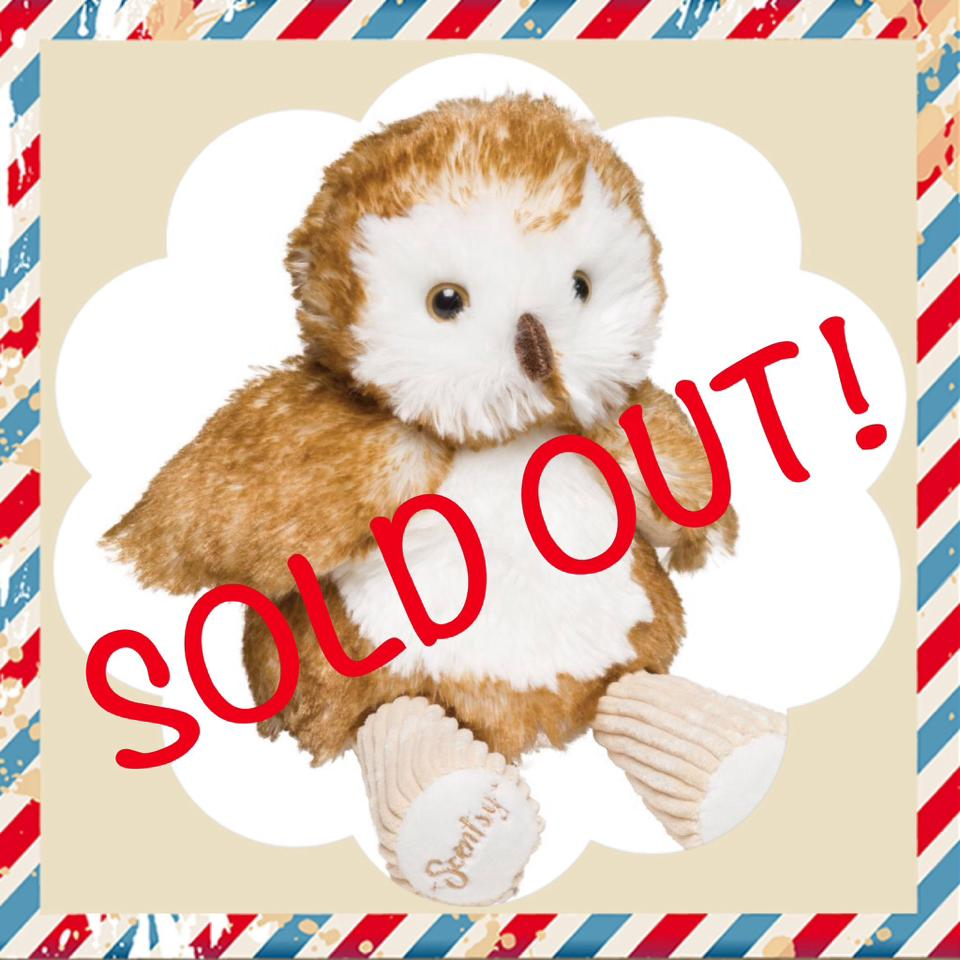 Scentsy Buddy Owl sold out