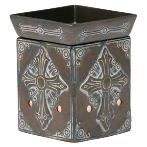 Charity Full-Size Scentsy Warmer $30.00