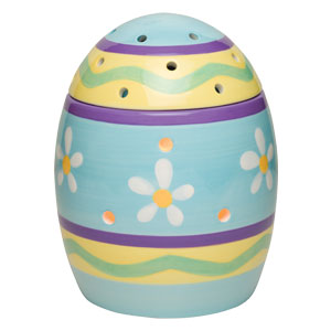 Easter Egg Scentsy Warmer