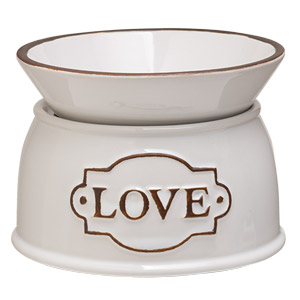 Love Scentsy Element Warmer