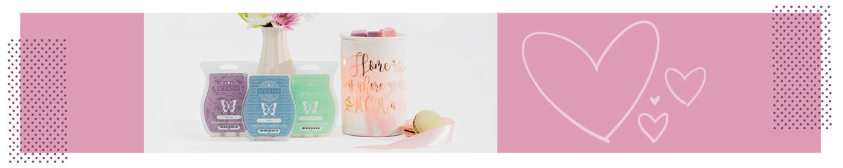 Scentsy Mothers Day Gifts
