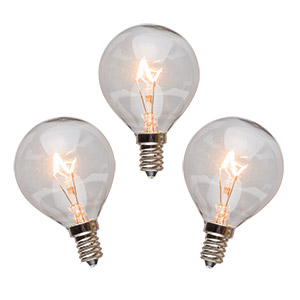 Scentsy Lightbulbs