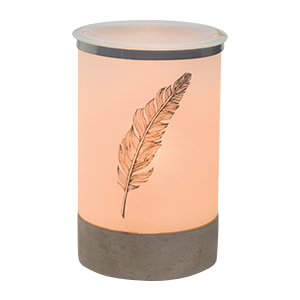 Pen Quill Scentsy Warmer Lampshade