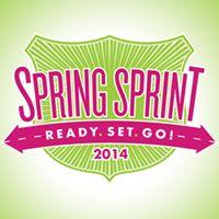 Scentsy Spring Sprint 2014